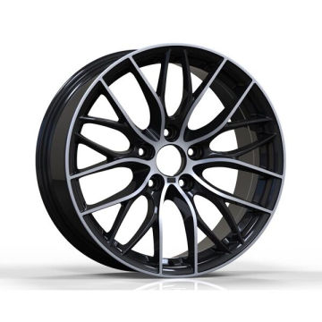 Aluminum Alloy BMW Replica Wheels